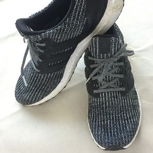 Adidas Mens Ultra Boost BB6179 Cookies & Cream 11